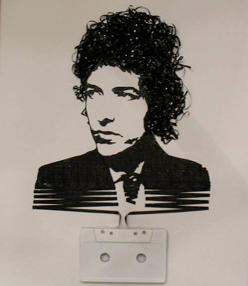 Bob Dylan - Προτραίτο από ταινία