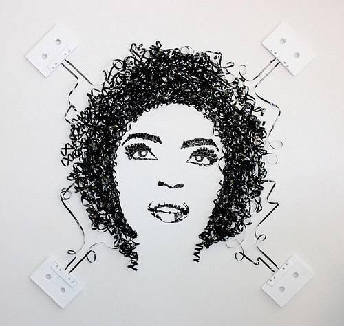 Lauryn Hill - Προτραίτο από ταινία